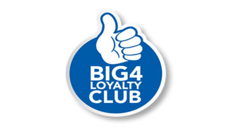 BIG4 Loyalty Club Renmark Riverfront Holiday Park